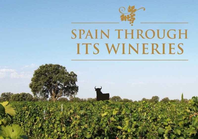"SpainTOP, new DMC responsible for the wine tourism project ""Spain Through Its Wineries"""